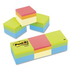 MMM20513PK - Post-it® Mini Cubes