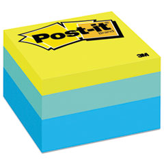 MMM2056RC - Post-it® Cube