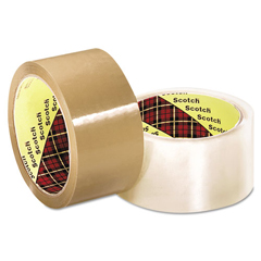 MMM2120013679 - 3M Scotch® Industrial Box Sealing Tape 371 021200-13679