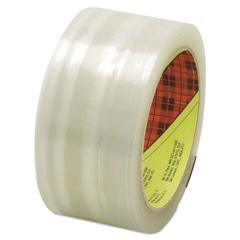 MMM2120072368 - 3M Scotch® High Performance Box Sealing Tape 373 021200-72368