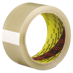 MMM2120088292 - 3M Scotch® Box Sealing Tape 311 021200-88292