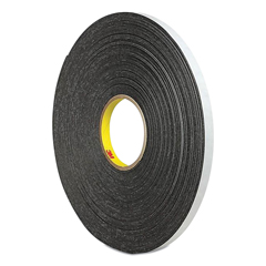 MMM2521931 - 3M™ 4466 Double-Sided Foam Tape