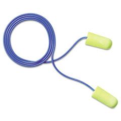 MMM3111250 - EAR® 3M™ EARsoft™ Yellow Neons™ Soft Foam Earplugs