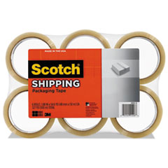 MMM33506 - Scotch® General Purpose Packaging Tape