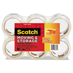 MMM36506 - Scotch® Moving & Storage Tape