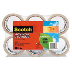 MMM3650G6 - Scotch® Greener Moving & Storage Tape