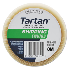 MMM3710 - Tartan™ 3710 Packaging Tape