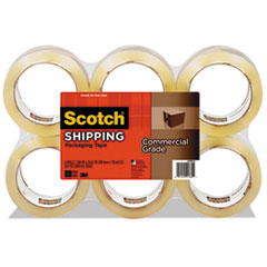 MMM37506 - Scotch® Commercial Grade Packaging Tape