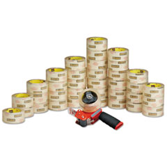 MMM3750CS36ST - Scotch® Commercial Grade Packaging Tape