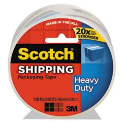 MMM3850 - Scotch® Heavy Duty Packaging Tape