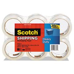 MMM38506 - Scotch® 3850 Heavy Duty Packaging Tape