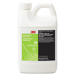 MMM3P - 3M Neutral Cleaner Concentrate 3P
