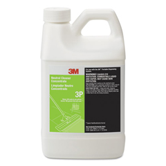 MMM3PEA - 3M Neutral Cleaner Concentrate 3P
