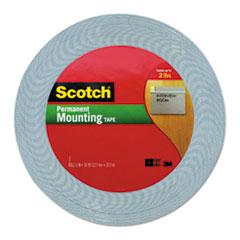 MMM401612 - Scotch® Double-Coated Foam Tape
