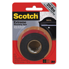 MMM414P - Scotch® Extreme Mounting Tape