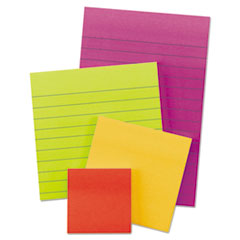 MMM4622SSAN - Post-it® Pads in Marrakesh Colors