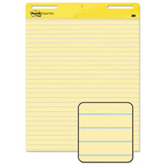 MMM561 - Post-it® Easel Pads Super Sticky Self-Stick Easel Pads