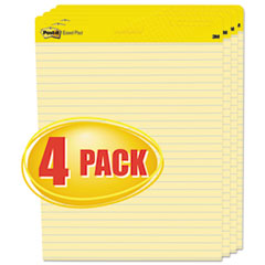 MMM561VAD4PK - Post-it® Easel Pads Super Sticky Self-Stick Easel Pads