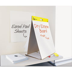 MMM563DE - Post-it® Easel Pads Super Sticky Self-Stick Tabletop Easel Pad
