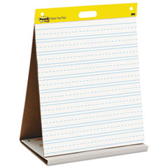 MMM563PRL - Post-it® Easel Pads Self-Stick Tabletop Easel Pad