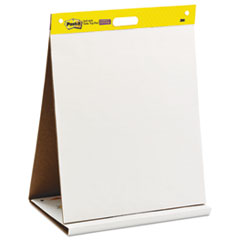 MMM563R - Post-it® Easel Pads Super Sticky Self-Stick Tabletop Easel Pad