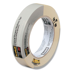 MMM572353 - Scotch® Commercial-Grade Masking Tape for Production Painting