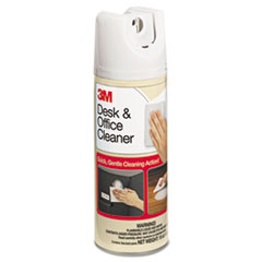 MMM573 - 3M Desk and Office Cleaner