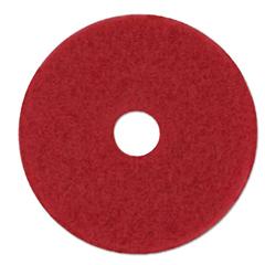 MMM59065 - 3M™ Red Buffer Floor Pads 5100
