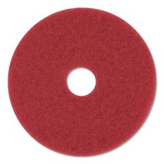 MMM59258 - 3M™ Red Buffer Floor Pads 5100