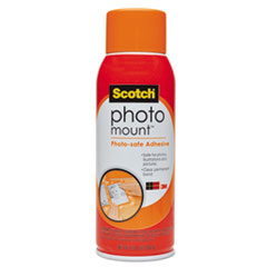 MMM6094 - Scotch® Photo Mount™ Spray Adhesive