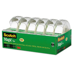 MMM6122 - Scotch® Magic™ Office Tape in Refillable Handheld Dispenser