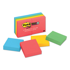 MMM6228SSAN - Post-it® Pads in Marrakesh Colors