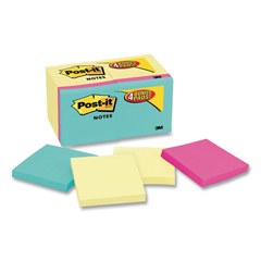 MMM654144B - Post-it® Notes Original Pads Assorted Value Packs