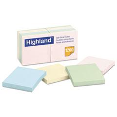 MMM6549A - Highland™ Sticky Note Pads