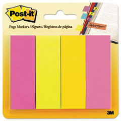 MMM6714AU - Post-it® Page Markers