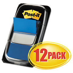 MMM680BE12 - Post-it® Color Flag Refills