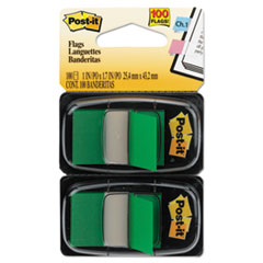MMM680GN2 - Post-it® Color Flag Refills