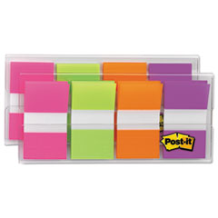 MMM680PGOP2 - Post-it® Flags Assorted Color Flag Refills