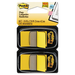MMM680YW2 - Post-it® Color Flag Refills