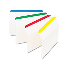 MMM686A1 - Post-it® Durable Hanging File Folder Tabs
