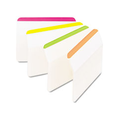 MMM686A1BB - Post-it® Durable Hanging File Folder Tabs