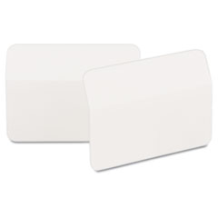 MMM686A50WH - Post-it® Durable Hanging File Folder Tabs