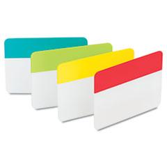 MMM686ALYR - Post-It® Durable Filing Tabs