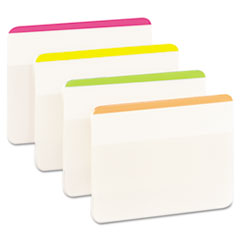 MMM686F1BB - Post-It® Durable Filing Tabs