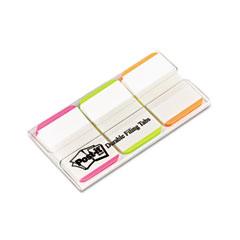 MMM686LPGO - Post-It® Durable Filing Tabs