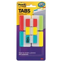 MMM686VAD2 - Post-It® Tabs Value Pack