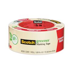 MMM70005140978 - Scotch® Greener Masking Tape 2050