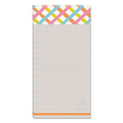 MMM7366OFF3 - Post-it® Notes Super Sticky Printed Note Pads