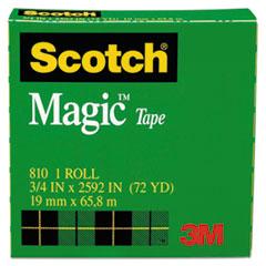 MMM810342592 - Scotch® Magic™ Office Tape