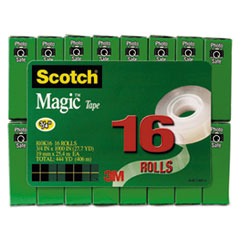 MMM810K16 - Scotch® Magic™ Office Tape